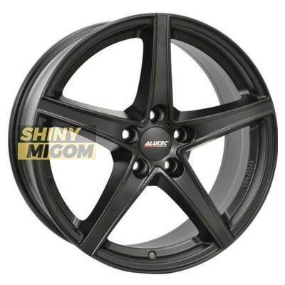 Alutec 6,5x16/5x114,3 ET38 D70,1 Raptr Black matt